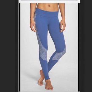 Beyond yoga above the curve leggings.